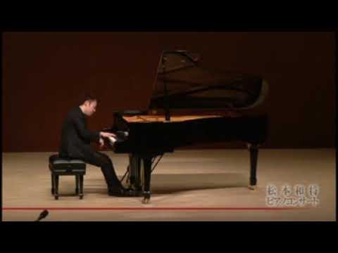 2014年10月28日 松本和将 ショパン:エチュード全曲演奏会1第1番(Op.10-1)~第11番(Op.10-11)